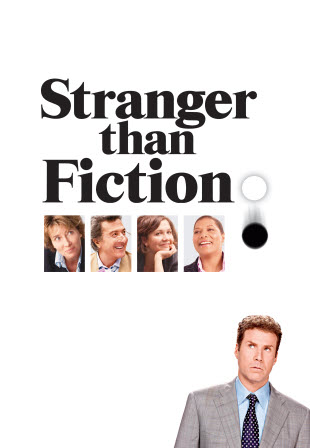 stranger than fiction essay