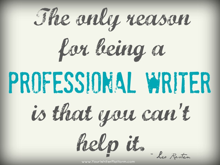 creative writing career india