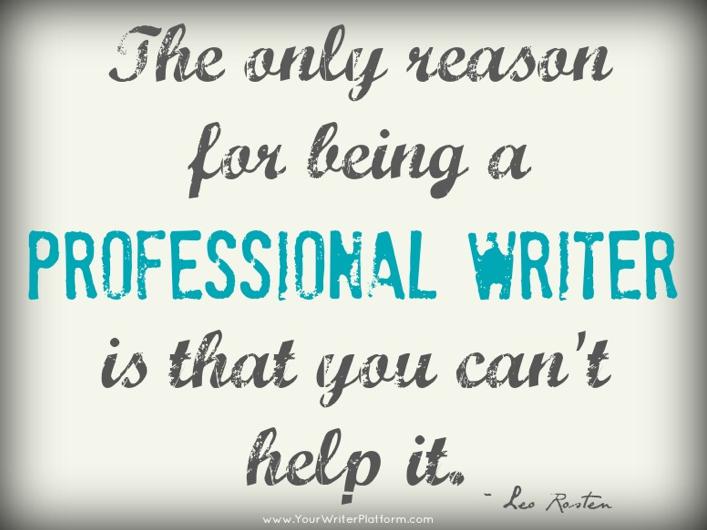Creative Writing Careers
