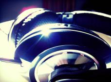 The Headphones Theory: Why You Should Save Your Early Drafts