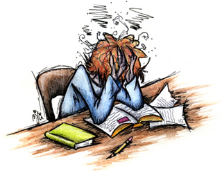 It sneaks up on us, but you can avoid writer's burnout. Here's how.