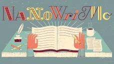 My NaNoWriMo (National Novel Writing Month) Round 3: Week 1