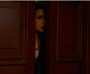 The Bold & The Beautiful Quinn Open Door