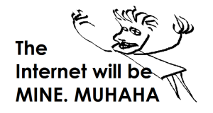 Winning the Internet