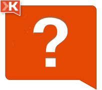 Klout Score Unknown Question Mark