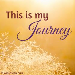 This is my journey via KLWightman.com